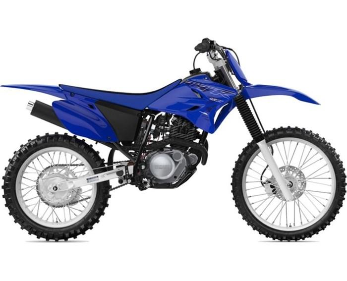 2022 Yamaha TT-R230 Photo 2 of 2
