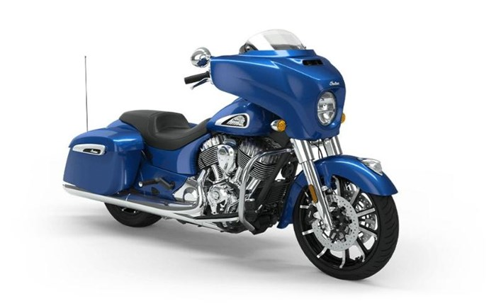 2020 INDIAN Chieftain Limited Photo 1 sur 8