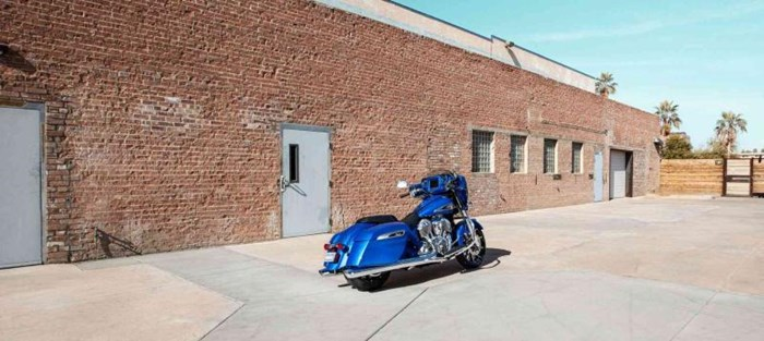 2020 INDIAN Chieftain Limited Photo 5 sur 8