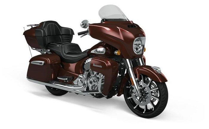 2021 INDIAN Roadmaster Limited ABS Photo 1 sur 1