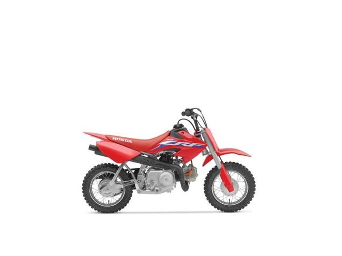 2022 Honda CRF50F Photo 1 sur 1