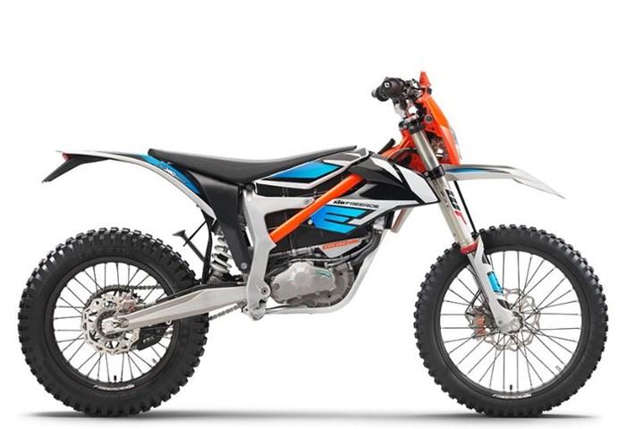 2022 KTM FREERIDE E-XC Photo 1 sur 3