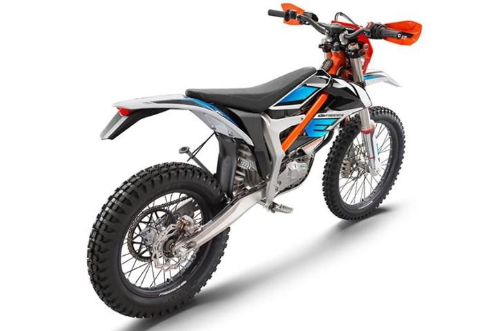 2022 KTM FREERIDE E-XC Photo 3 sur 3