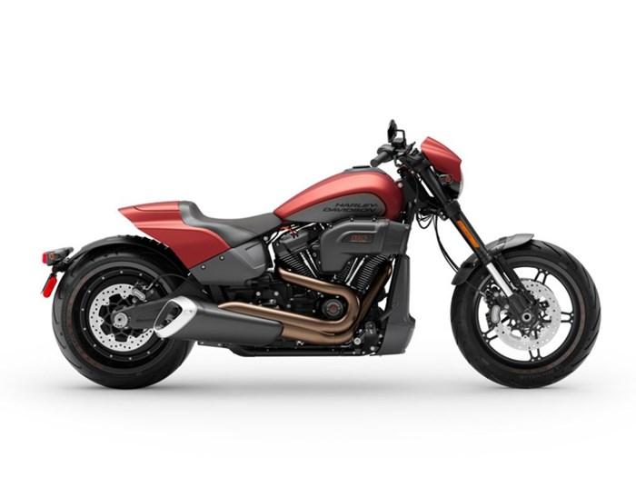 2019 Harley-Davidson FXDRS - FXDR™ 114 Photo 2 of 2