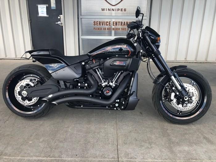 2019 Harley-Davidson FXDRS - FXDR™ 114 Photo 1 of 4