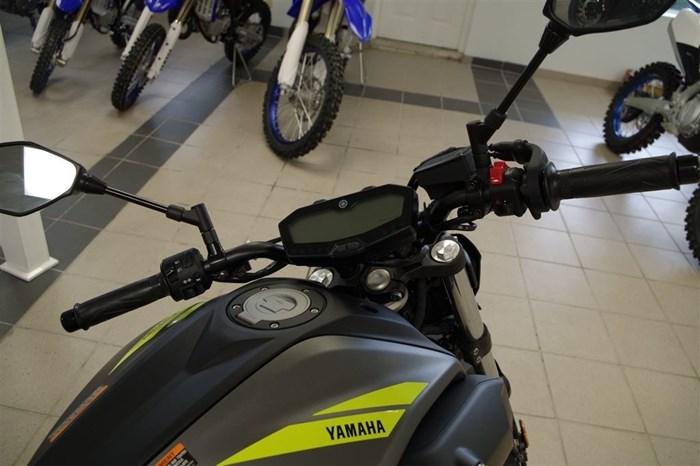 2018 Yamaha MT07AJG MT-07 Photo 6 of 8