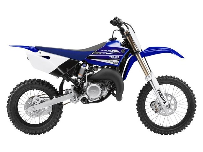 2017 Yamaha YZ85 (2-Stroke) Photo 1 of 1