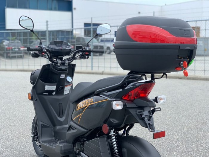 2019 Yamaha BWS 49cc Photo 4 of 4