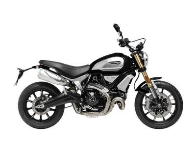 2018 Ducati Scrambler 1100 Photo 1 of 1