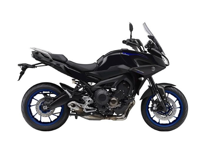 2018 Yamaha Tracer 900 Photo 1 of 1