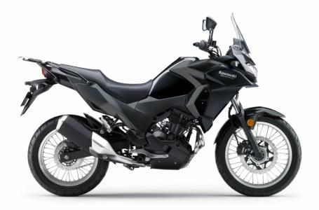 2018 Kawasaki Versys-X 300 ABS Photo 3 of 6