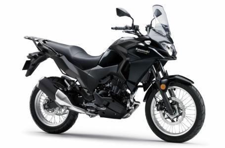 2018 Kawasaki Versys-X 300 ABS Photo 4 of 6