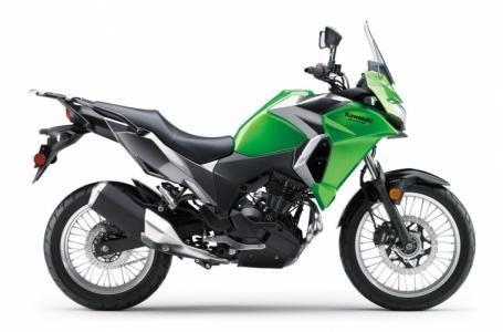 2018 Kawasaki Versys-X 300 ABS Photo 5 of 6