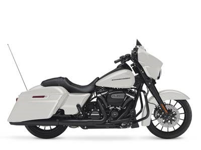 2018 Harley-Davidson FLHXS - Street Glide® Special Photo 1 of 1