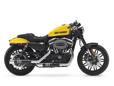 2018 Harley-Davidson XL1200CX - Sportster® Roadster™ Photo 1 of 1