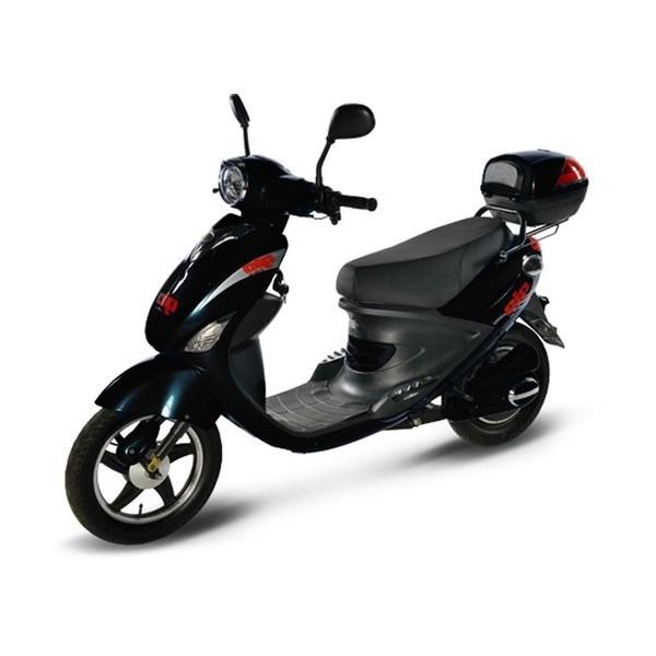 2019 GIO MOTORS ITALIA MK (BLACK) Photo 1 of 1