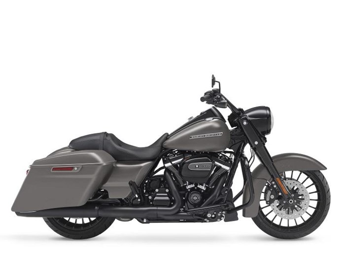 2018 Harley-Davidson FLHRXS - Road King® Special Photo 1 of 5