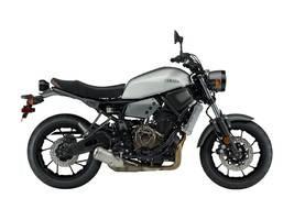 2018 Yamaha XSR700 Photo 1 sur 1