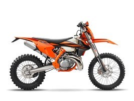 2019 KTM 300 XC-W TPI Photo 1 of 1