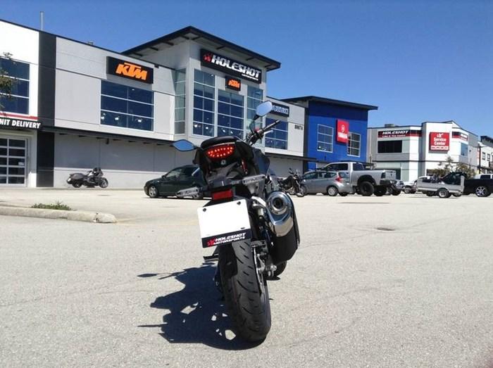 2019 Honda CB300R Photo 4 of 4