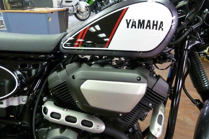 2017 Yamaha SCR950 Photo 6 of 9