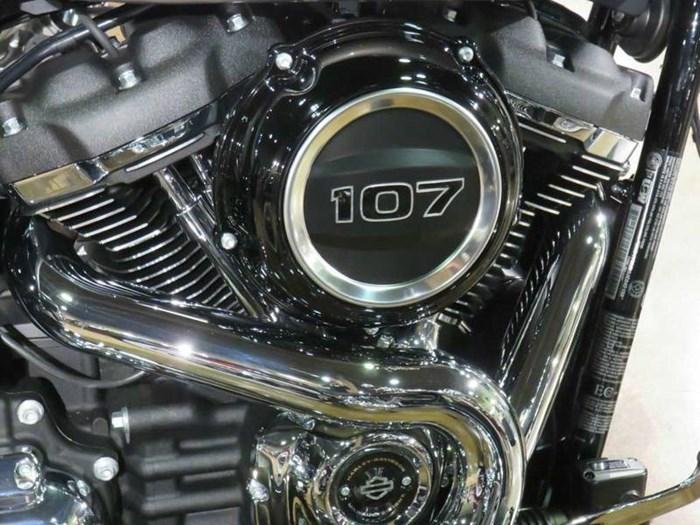 2018 Harley-Davidson Sport Glide™ Silver Fortune Photo 3 of 7