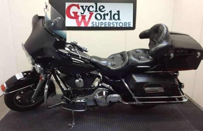 Harley-Davidson FLHTC - Electra Glide® Classic® 1994 Used Motorcycle for  Sale in Toronto, Ontario - MotorcycleDealers ca