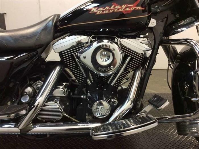 1997 Harley-Davidson FLHR - Road King® Photo 2 of 11