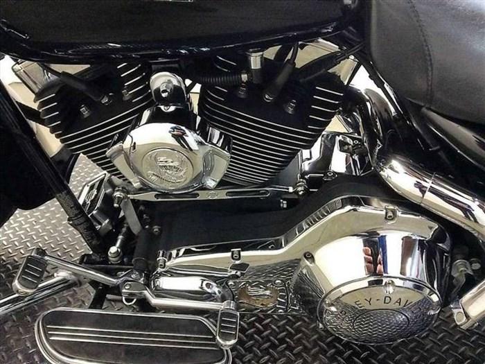 2006 Harley-Davidson FLHX - Street Glide® Photo 4 of 17