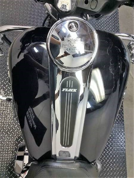 2006 Harley-Davidson FLHX - Street Glide® Photo 6 of 17