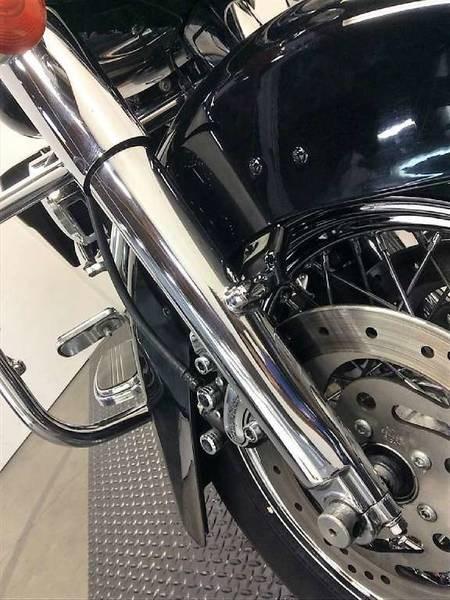 2006 Harley-Davidson FLHX - Street Glide® Photo 10 of 17