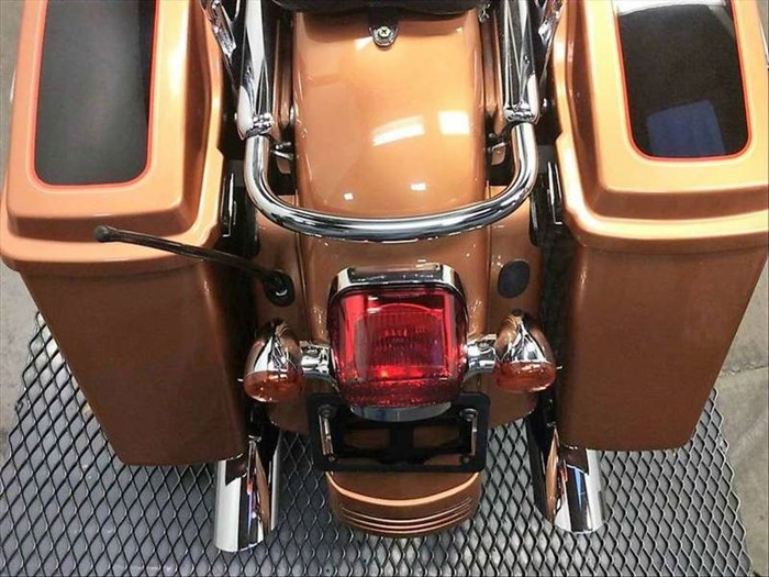 2008 Harley-Davidson FLHX - Street Glide® Photo 17 of 20