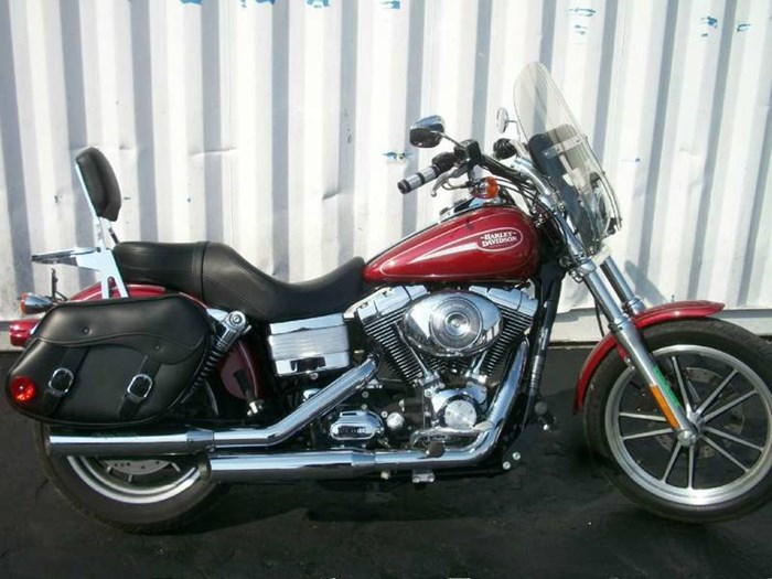 2006 Harley-Davidson FXDL -Dyna Low Rider® Photo 2 of 36
