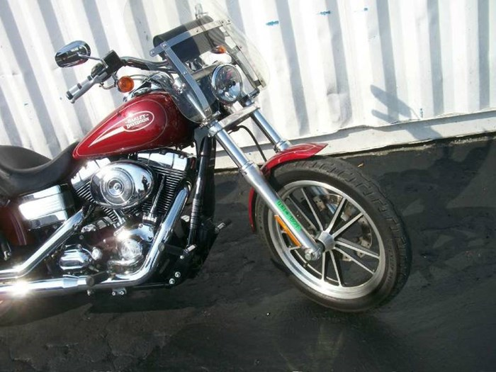 2006 Harley-Davidson FXDL -Dyna Low Rider® Photo 6 of 36