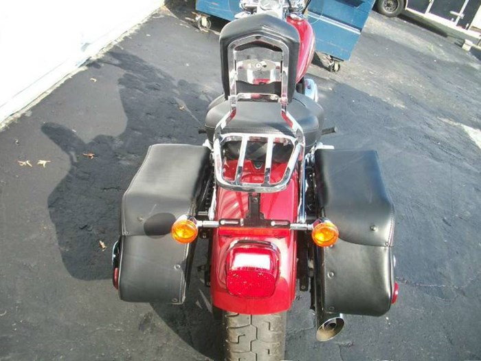 2006 Harley-Davidson FXDL -Dyna Low Rider® Photo 14 of 36