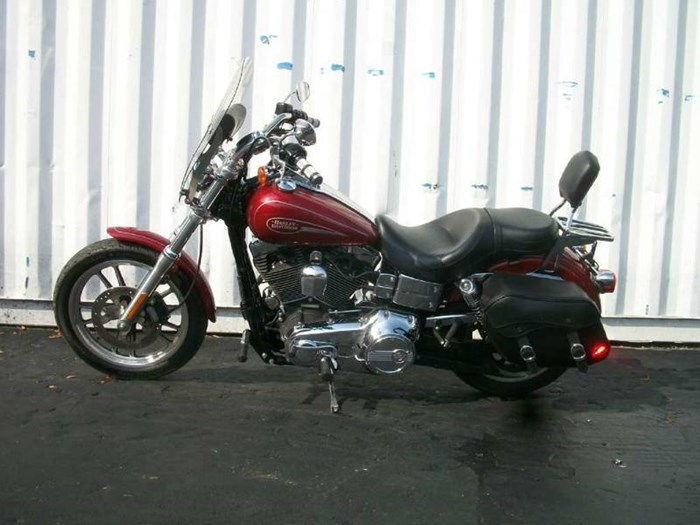 2006 Harley-Davidson FXDL -Dyna Low Rider® Photo 22 of 36