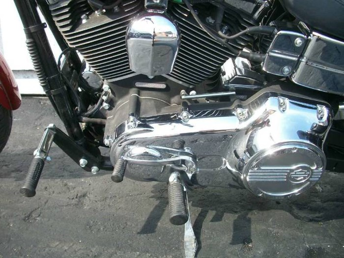2006 Harley-Davidson FXDL -Dyna Low Rider® Photo 31 of 36