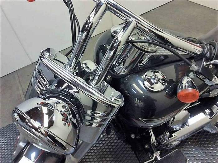 2008 Harley-Davidson FLSTF - Fat Boy® Photo 9 of 23