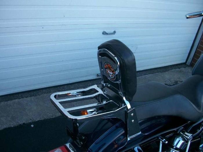 2009 Harley-Davidson Sportster® 1200 Low Photo 8 of 22