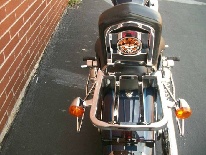 2009 Harley-Davidson Sportster® 1200 Low Photo 10 of 22