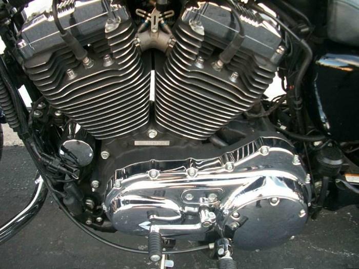 2009 Harley-Davidson Sportster® 1200 Low Photo 22 of 22