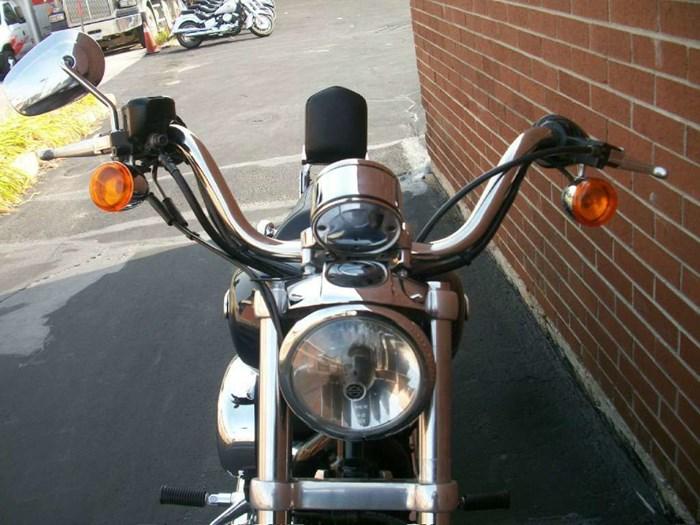 2009 Harley-Davidson Sportster® 1200 Low Photo 13 of 22