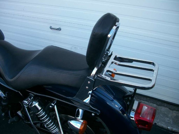 2009 Harley-Davidson Sportster® 1200 Low Photo 19 of 22