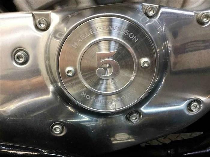 2016 Harley-Davidson XL883L - Sportster® SuperLow® Photo 10 of 15