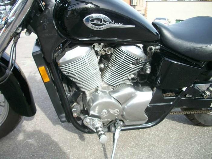 2000 Honda Shadow Ace 750 Photo 4 of 13