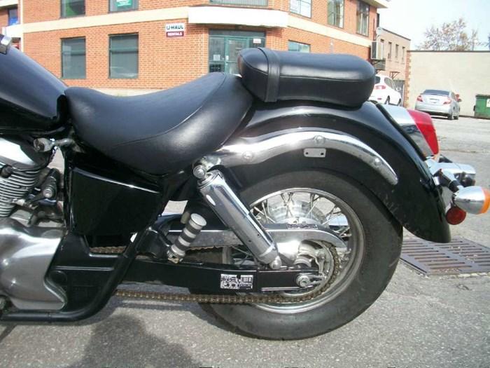 2000 Honda Shadow Ace 750 Photo 5 of 13