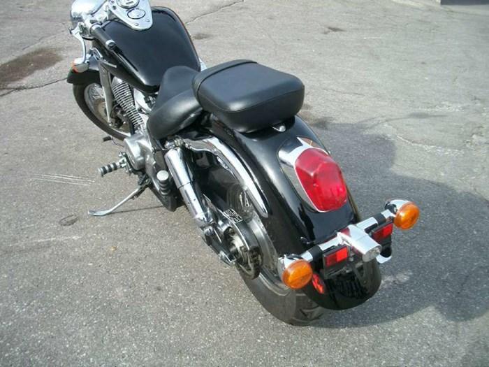 2000 Honda Shadow Ace 750 Photo 6 of 13