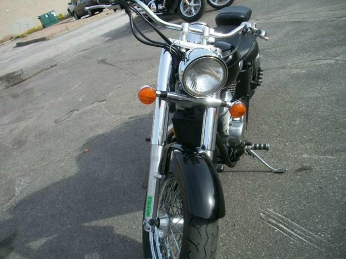 2000 Honda Shadow Ace 750 Photo 7 of 13