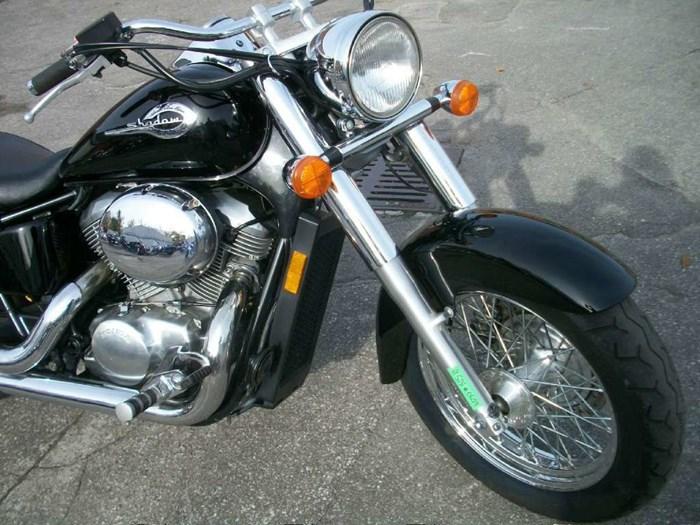 2000 Honda Shadow Ace 750 Photo 13 of 13