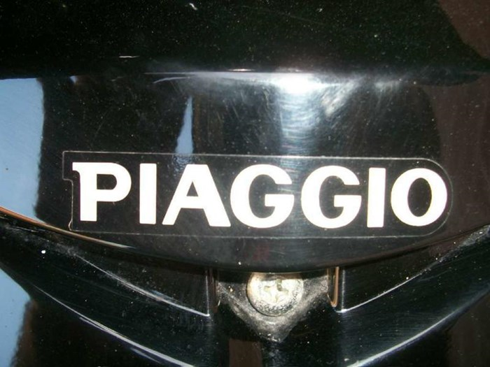 2006 Piaggio Fly 150 Photo 6 of 24